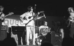 Голограммы двух дедушек рок-н-ролла отправятся на совместные гастроли