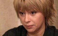 Апина попала в «Миротворец», но не определилась с принадлежностью Крыма