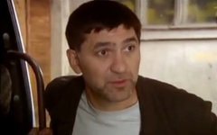 Сергей Пускепалис отказывается сниматься на Западе