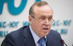 Силовики задержали замгубернатора Ростовской области