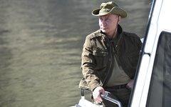 © KM.RU, Пресс-служба Кремля