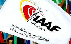 Фото с сайта iaaf.org