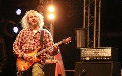 Гитарист группы «Ляпис Трубецкой» впал в кому после избиения и ограбления