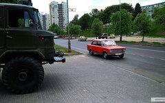 Украинский режиссер уличил создателей «Чернобыля» в плагиате