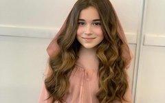 Дочь Алсу представила дуэтную песню с другим финалистом «Голоса. Дети»