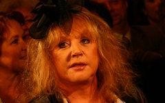 Алла Пугачева даст еще последний концерт в Минске