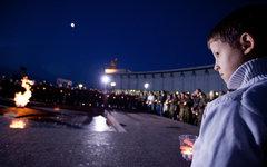 День памяти и скорби в Москве © KM.RU, Кирилл Зыков