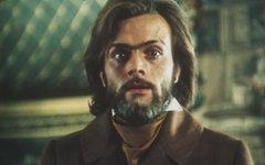 Исполнитель роли «Овода» Андрей Харитонов скончался за два дня до юбилея