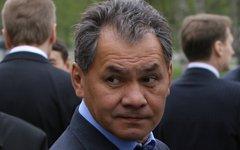 Сергей Шойгу © KM.RU, Сергей Кудряшов