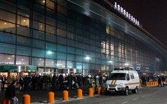 Взрыв в Домодедово © KM.RU