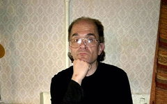 Композитора Игоря Извекова нашли мертвым в Москве