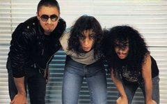 Основатель группы SHAH выпустит утерянный альбом