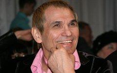 Бари Алибасов назвал сына и пиарщика больными людьми