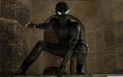 Компания «Дисней» запретила изображать Человека-паука на могиле ребенка