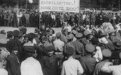 «Годовщина революции» Дзиги Вертова выйдет через 100 лет после съемок