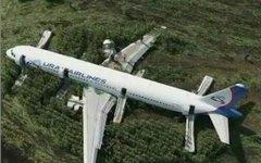 Опубликована расшифровка переговоров пилотов севшего в поле А321