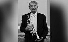 Джазовый трубач Михаил Романов добровольно ушел из жизни