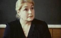 Лидию Федосееву-Шукшину госпитализируют после отпуска в Болгарии