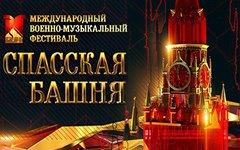 Красную площадь оцепили на неделю из-за фестивале «Спасская башня»
