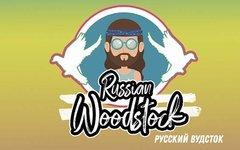 Алибасов поспорил о советской музыке и еде на вечеринке «Русского Вудстока»