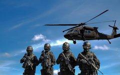 США отправят дополнительный контингент военных на Ближний Восток