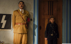 Комедию о Гитлере не допустили к российскому прокату
