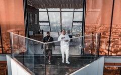 Клип Тимати и Гуфа ко Lню Москвы набрал 1 миллион 200 тыс. дизлайков