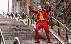 """На Венецианском кинофестивале победил фильм """"Джокер"""""""