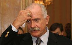 Михалков зарегистрировал образ Никиты Бесогона как бренд своей компании