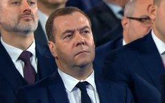 Дмитрий Медведев © KM.RU, Стоп-кадры из видеотрансляции