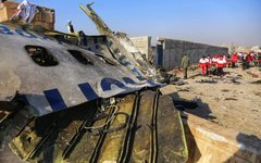 Крушение Boeing 737 МАУ в Иране