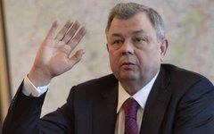 Анатолий Артамонов. Фото с сайта facebook.com