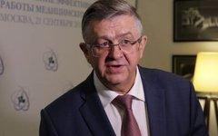 Сергей Краевой. Фото с сайта facebook.com