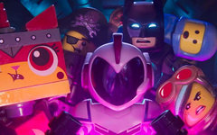 «Лего Фильм 2» получил главный «христианский Оскар»
