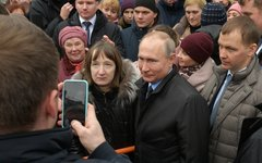 © KM.RU, © РИА Новости Алексей Даничев