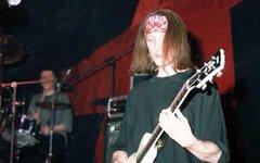 Скончался легендарный гитарист «Алисы» и «Аквариума»