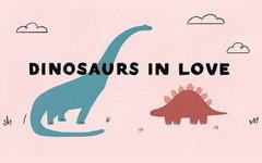 Песню трехлетней девочки о динозаврах оценили пять миллионов человек