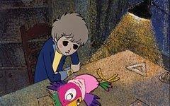 «Созмультфильм» констатировал смерть попугая Кеши