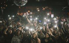 Клуб «16 Тонн» перенес, но не отменил ближайшие концерты из-за коронавируса
