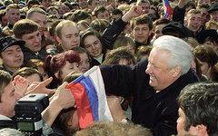 Борису Ельцину посвятят сериал в духе политического триллера
