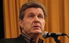 Лещенко и его жена госпитализированы с подозрением на коронавирус