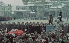 Минкульт не выдал прокатного удостоверения «Прощанию со Сталиным»