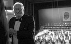 Скончался польский композитор Кшиштоф Пендерецкий