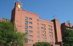 Больница имени С. П. Боткина