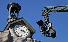 Роспотребнадзор перечислил условия возобновления съемок в России