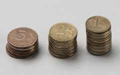 Монеты © KM.RU, Алексей Белкин
