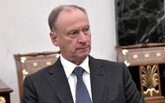 Николай Патрушев. Фото с сайта wikimedia.org