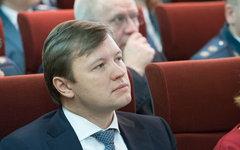 Владимир Ефимов. Фото с сайта facebook.com