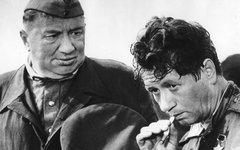 Жители России назвали свои любимые фильмы о войне