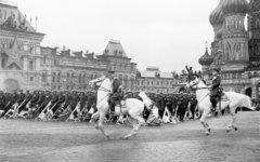 В День Победы впервые покажут полную версию 1945 года